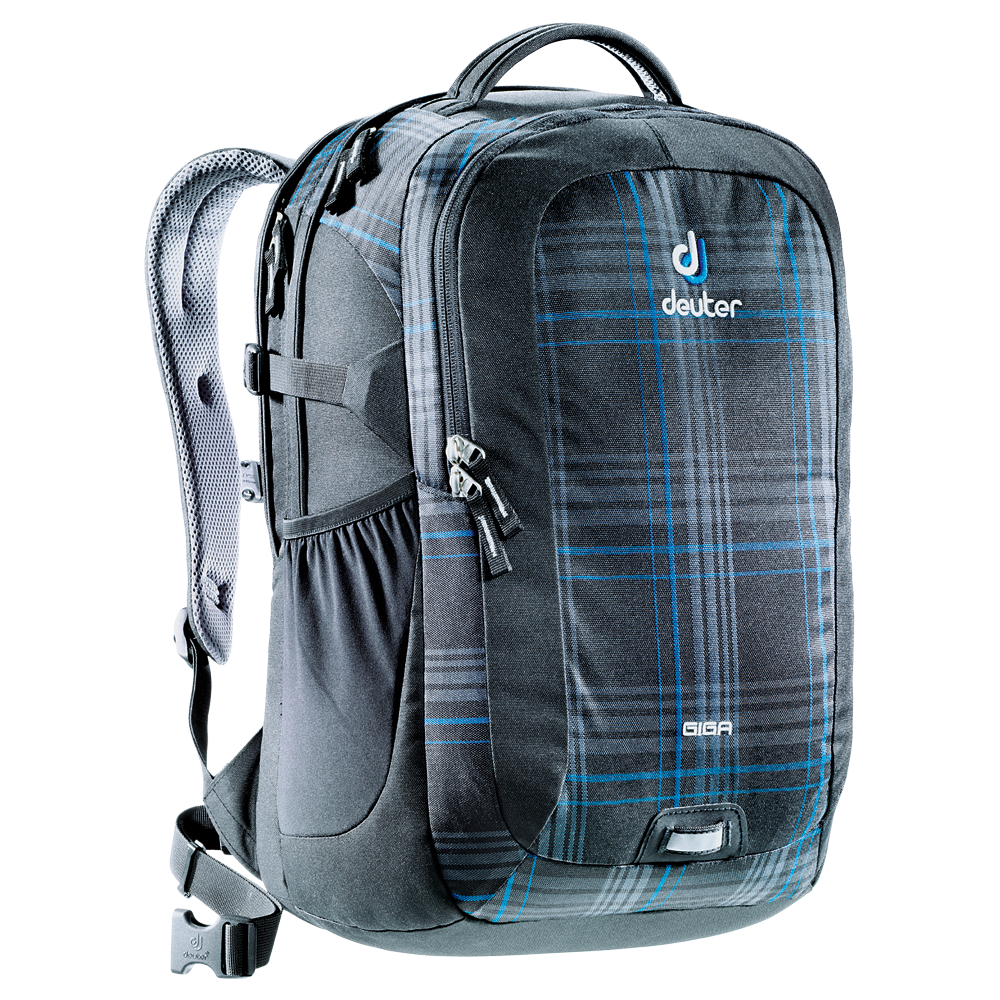 Deuter GIGA 28 blueline check