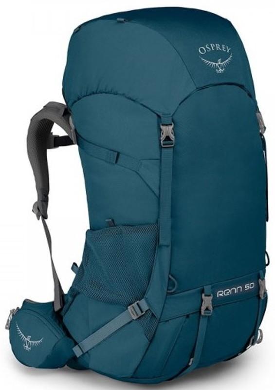 Osprey RENN 50 challenger blue
