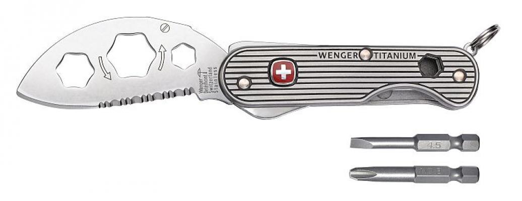 Wenger Titanium 1