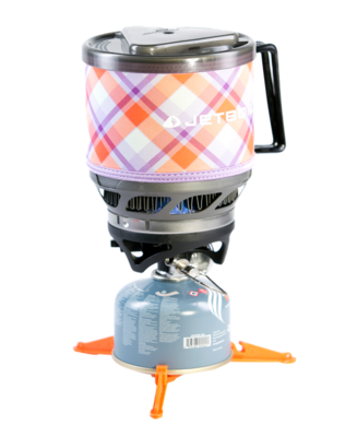 Jetboil MiniMo Yama Purple Play