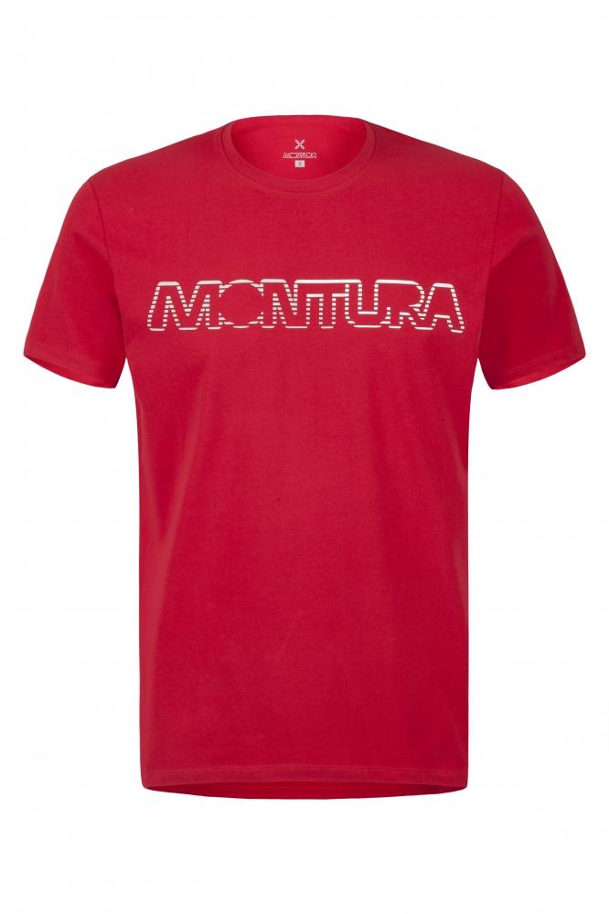 Montura Segment T-Shirt| XL