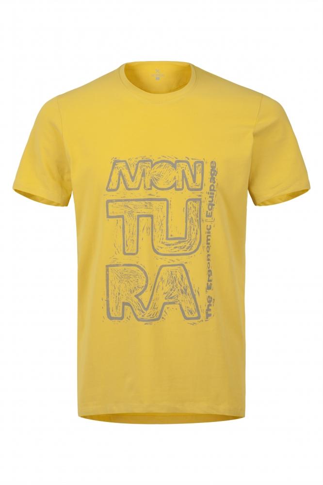 Montura Engraves T-Shirt| M