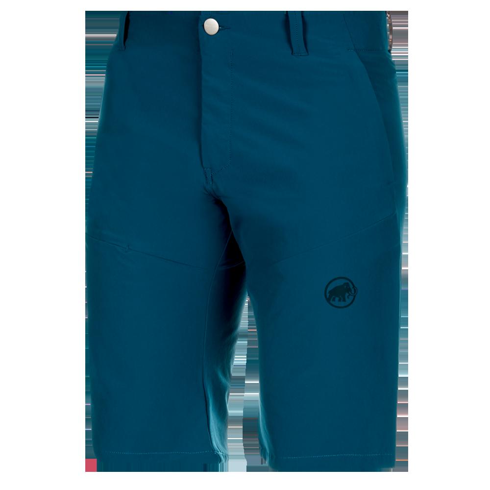 Mammut Runbold Shorts Men (poseidon)