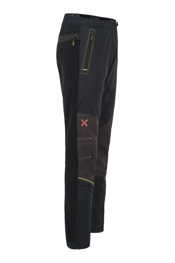 Montura Vertigo 4 Pants black