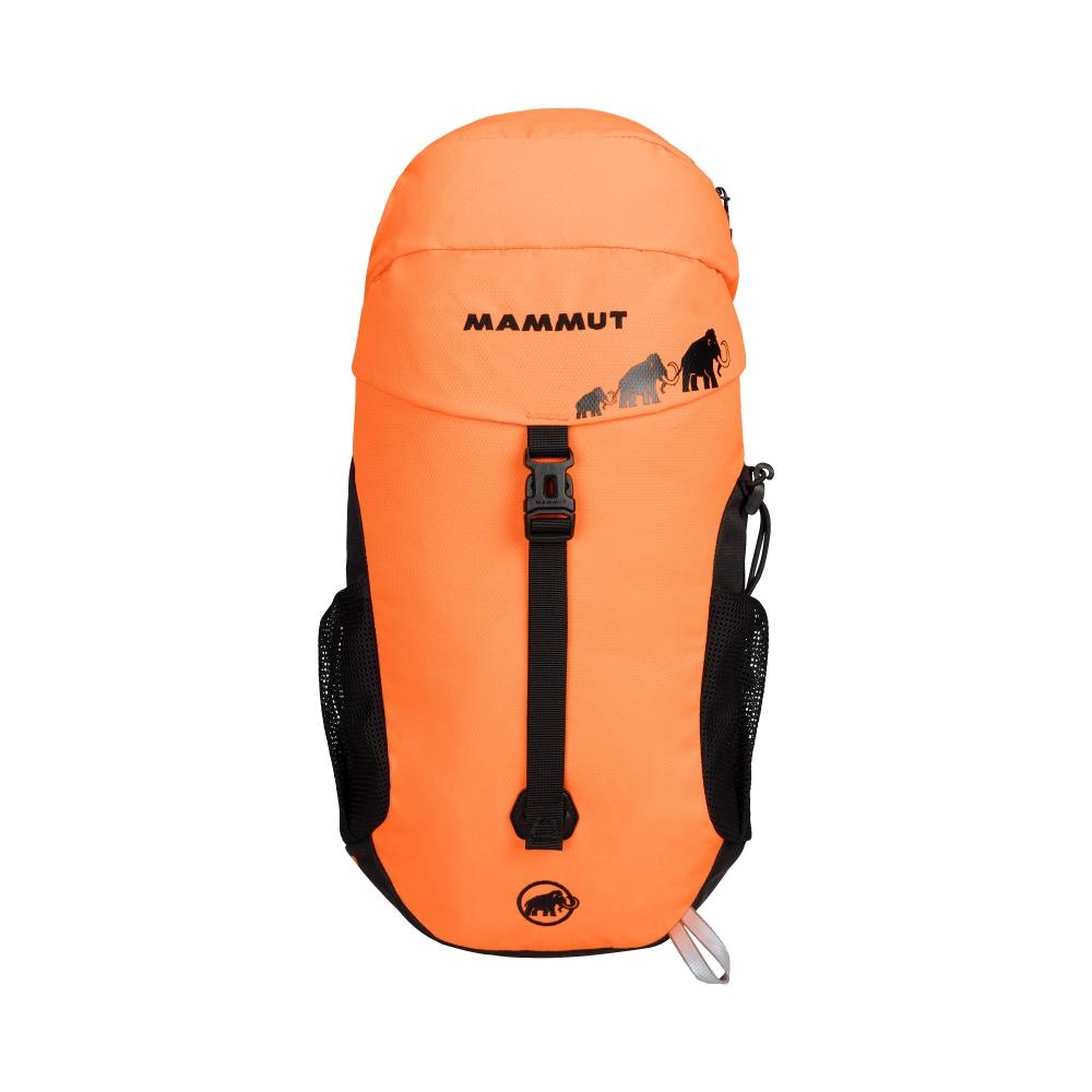 Mammut First Trion 18 Safety Orange-Black