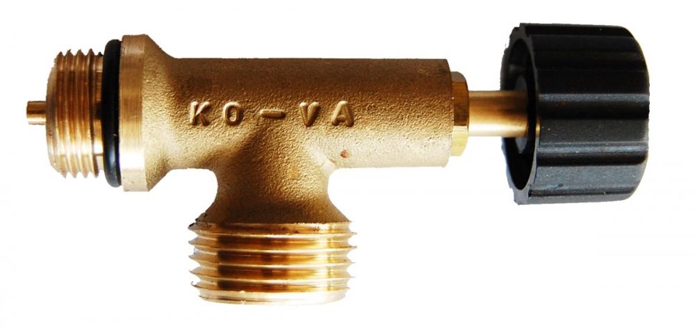 Campingaz Odtlačný ventil pro 2kg PB lahev