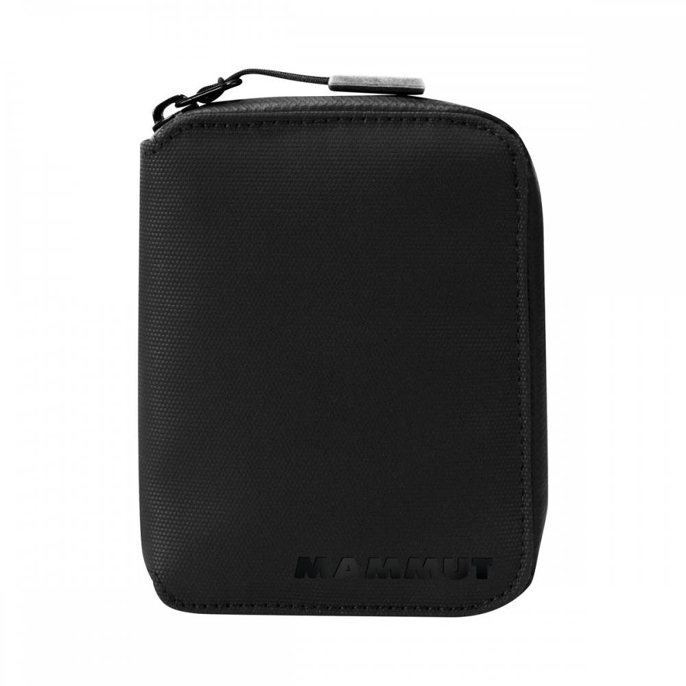 Mammut Seon Zip Wallet Black