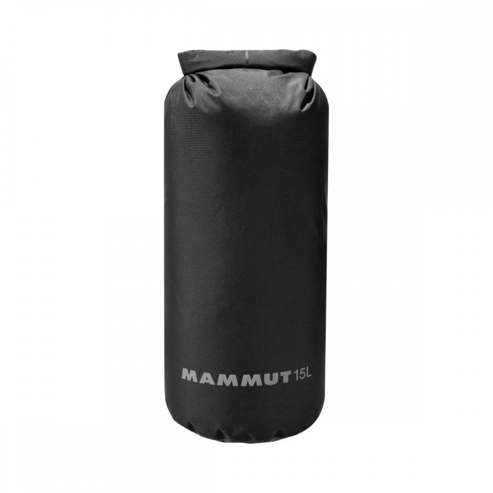 Mammut Drybag Light Black
