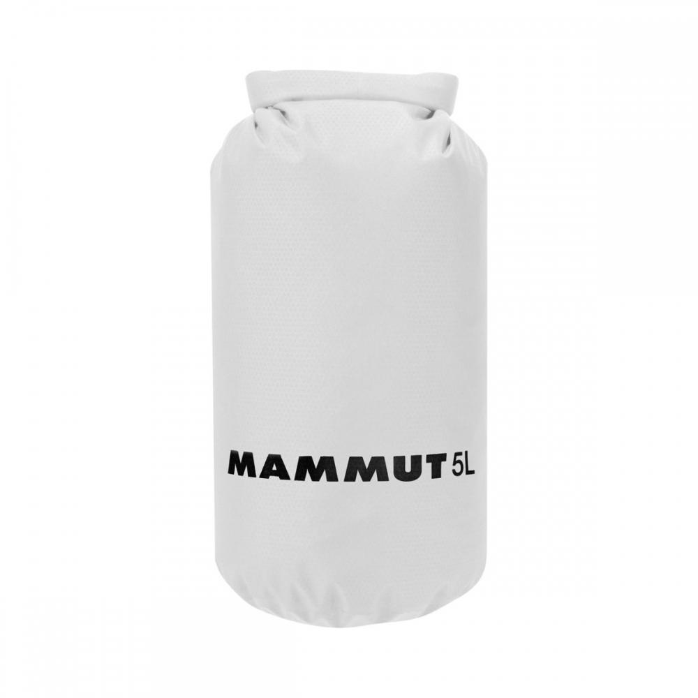 Mammut Drybag Light White