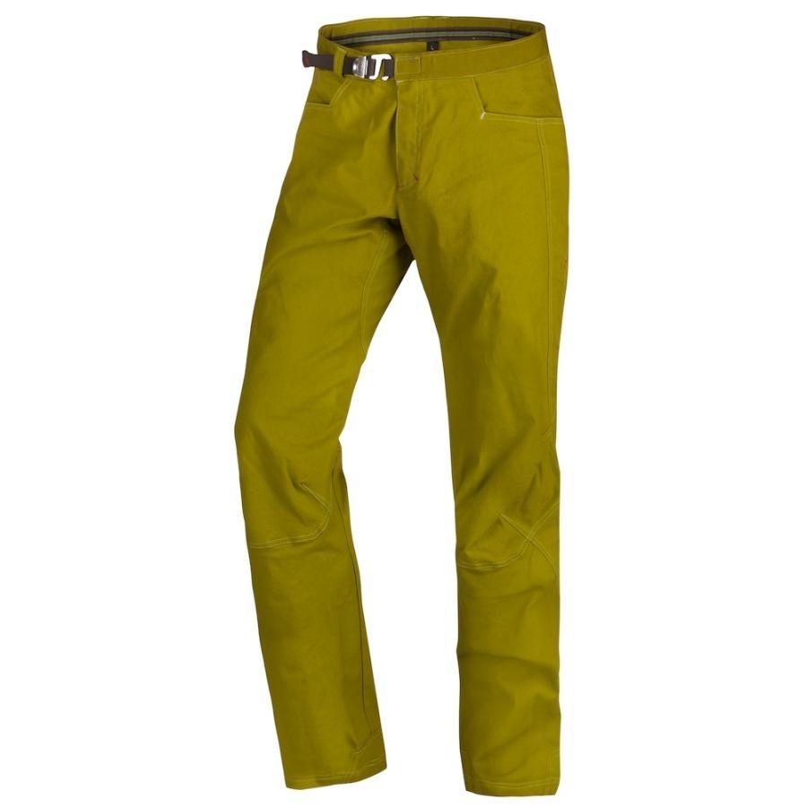OCUN Honk Pants Men pond green
