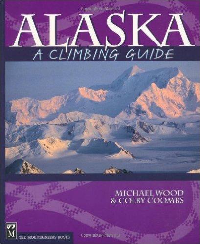 Alaska - horolezecký průvodce