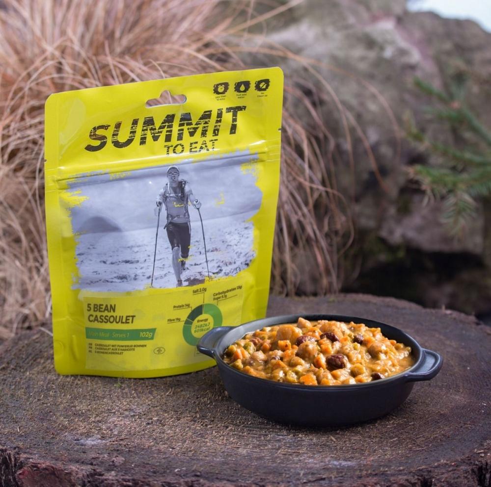 Summit To Eat Fazolový kotlík | 102 g