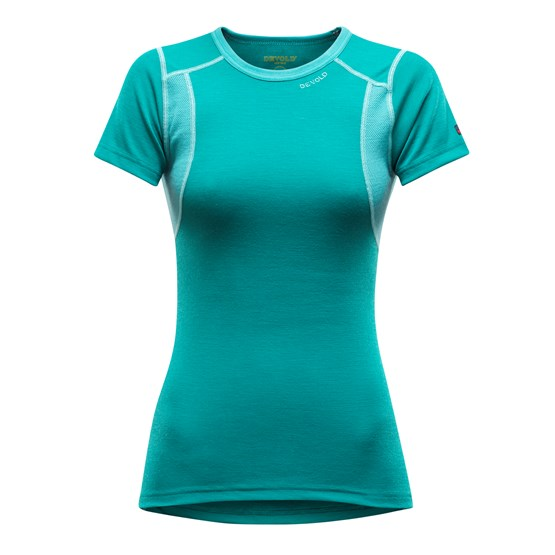 Devold Hiking Woman T-Shirt