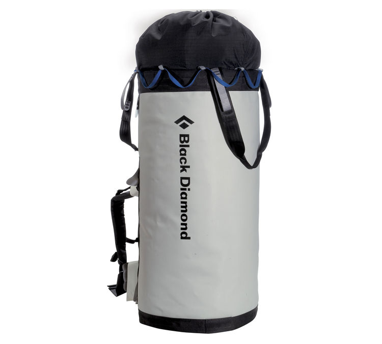 Black Diamond Zion 145 haulbag