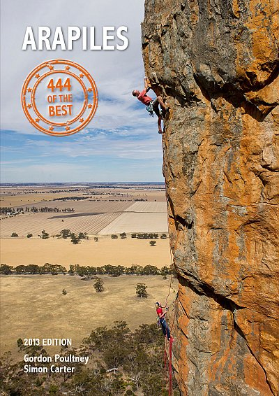 Austrálie Arapiles - 444 of the Best