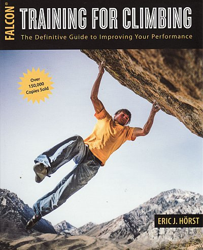 Training for Climbing: 3rd Edition