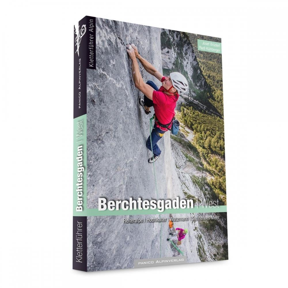 Berchtesgaden West