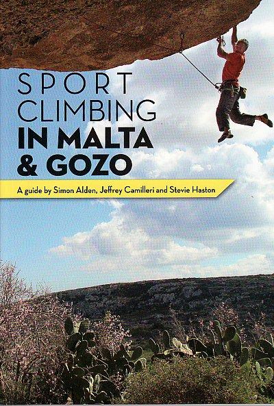 Sport Climbing in Malta & Gozo
