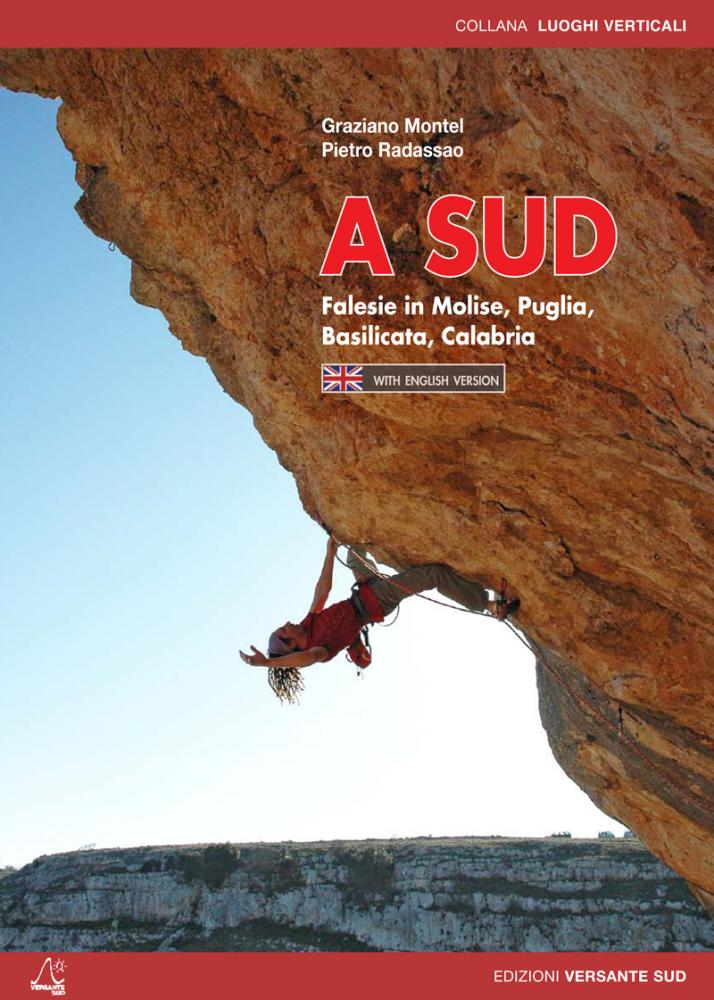 Itálie - A Sud - lezení na jihu Itálie