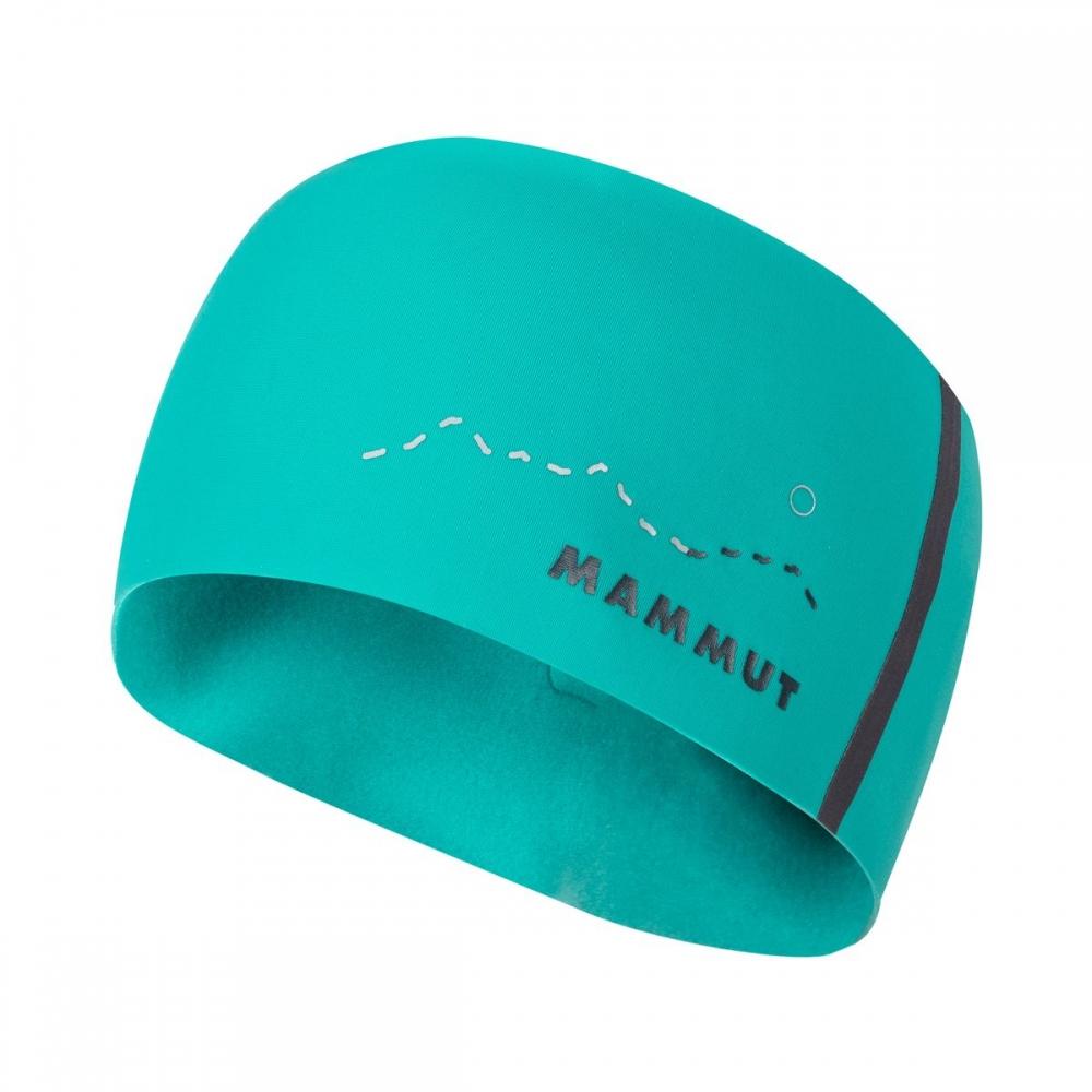 Mammut Aenergy Headband dark ceramic PRT1