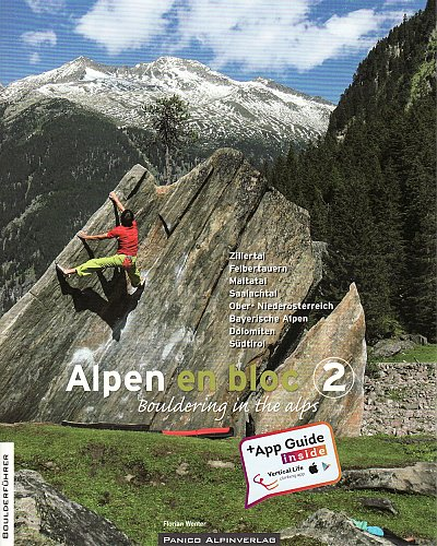 Alpen En Bloc:  Band 2
