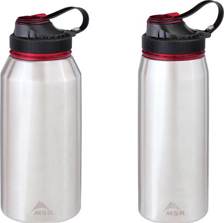 MSR 750ml Alpine Bottle