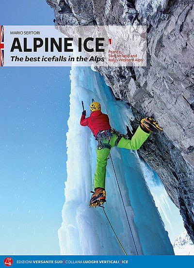 Alpine Ice: Volume 1