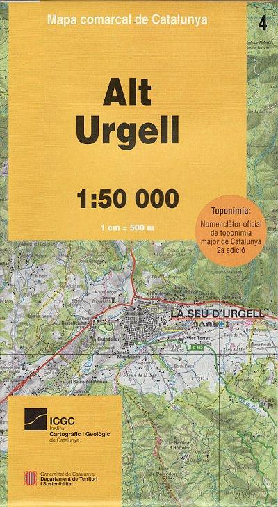 Alt Urgell - 04 (GR11)