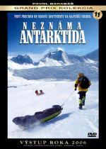 Neznáma Antarktída