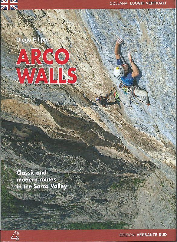 Itálie - Arco Walls anglická verze
