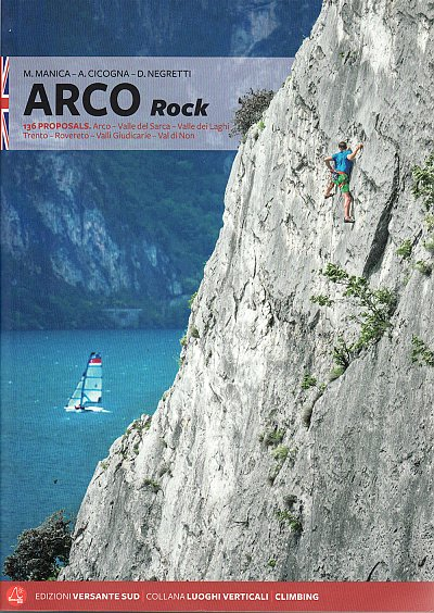 Arco Rock 2018
