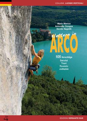 Arco Rock| německá verze