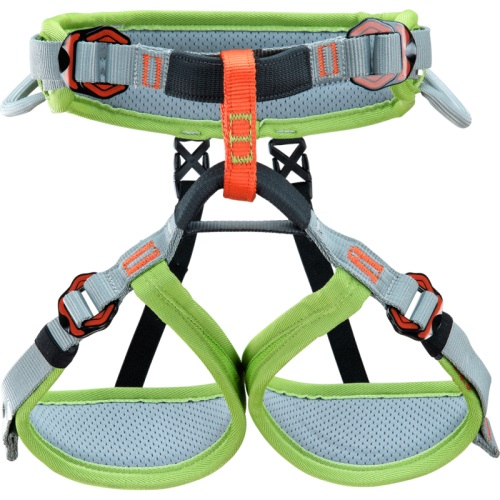Climbing Technology Ascent Harness XXS- JUNIOR