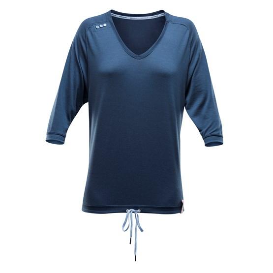 Devold Aspoy Woman 3/4 Sleeve