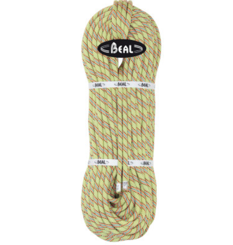 Beal Flyer II 10,2mm Dry Cover anis