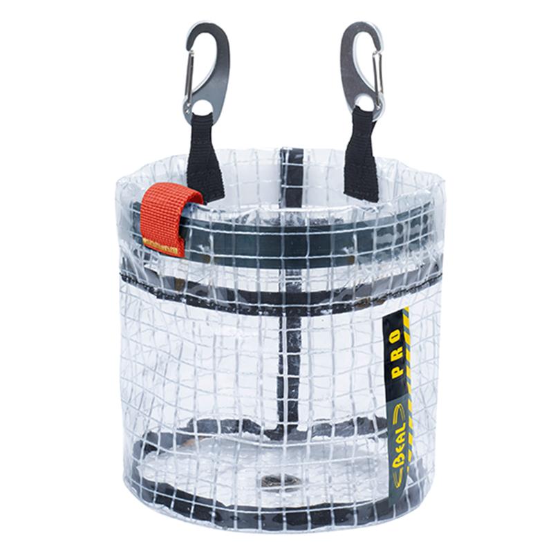 Beal Glass Bucket 1,8 L
