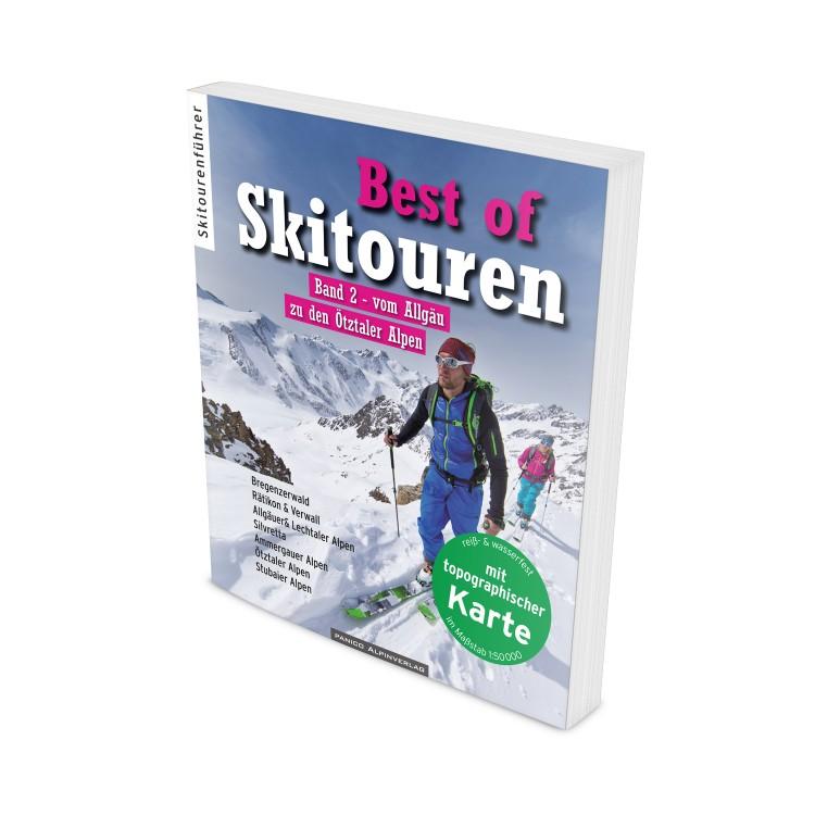 Best of Skitouren Band 2