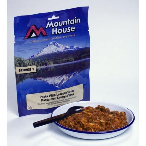Mountain House Lasagne