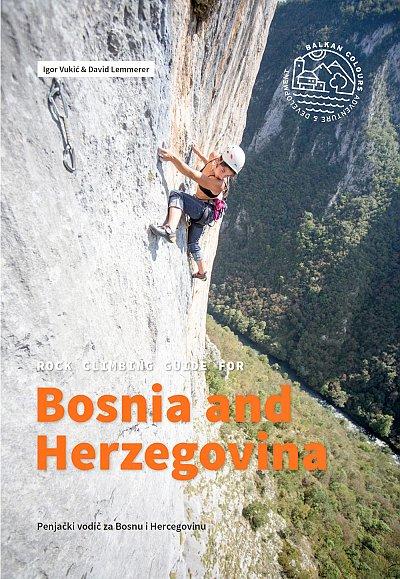 Bosna a Herzegovina Climbing Guide