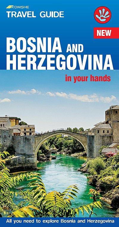 Bosnia and Herzegovina - in Your Hands