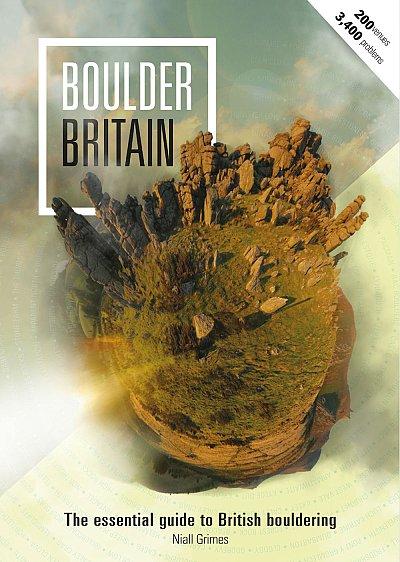 Británie: Boulder Britain 2020