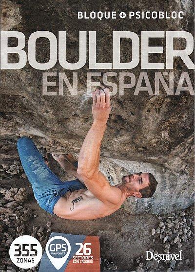 Boulder en Espana: Boulderling ve Španělsku