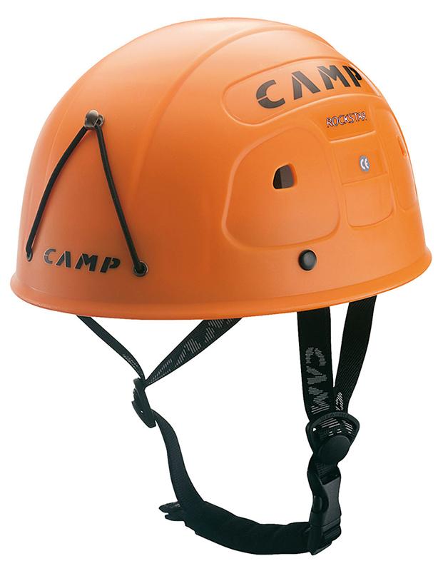 Camp Rock Stars oranžová
