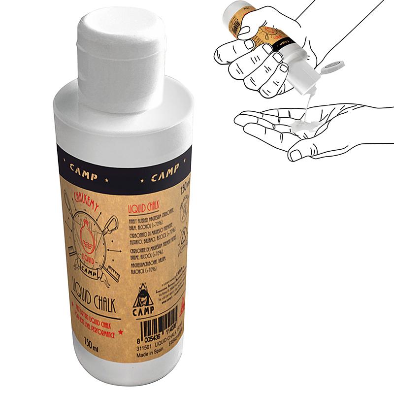 Camp Liquid Chalk 150 ml