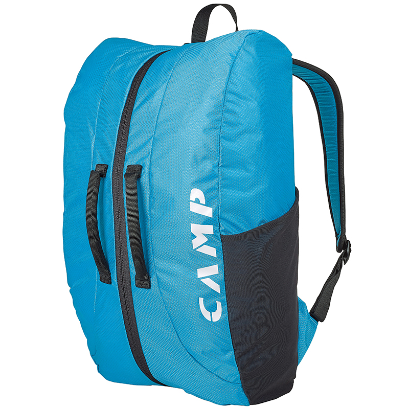 Camp Rox Light Blue