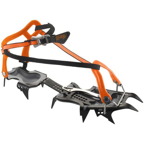 Cassin Alpinist - Universal