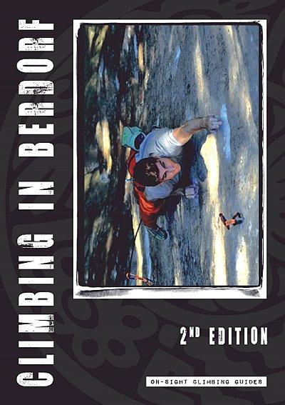 Berdorf Climbing Guide - Lucembursko