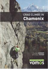 Crag Climbs in Chamonix