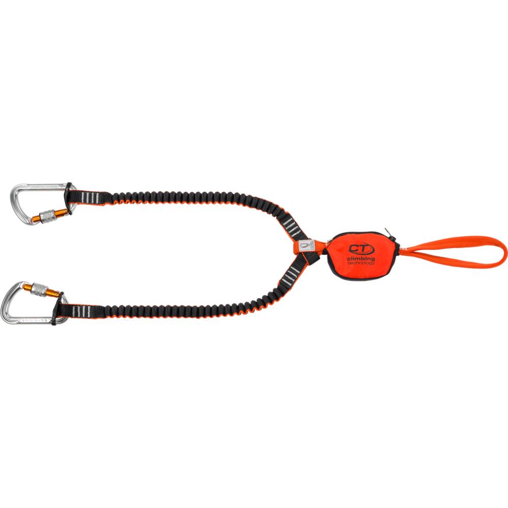 Climbing Technology Classic-K Slider Via Ferrata Set