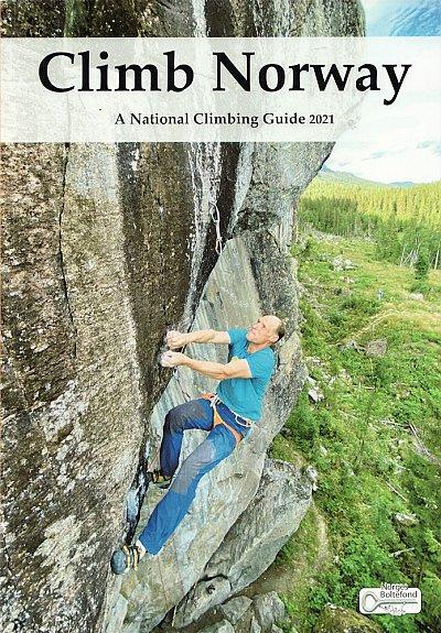 Climb Norway 2021